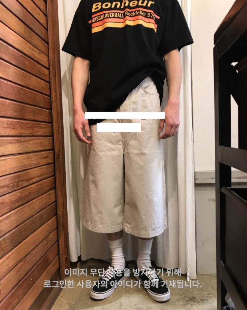 [완사입/파샬] 빅와이드 팬츠 -50장 2500원