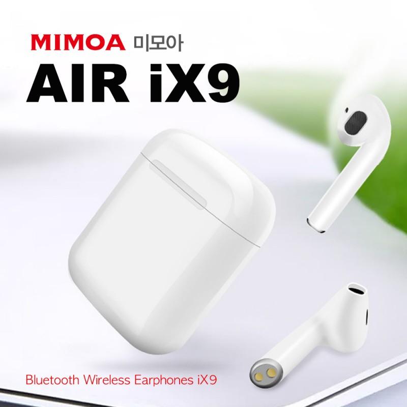 MIMOA Air ix9 블루투스이어폰