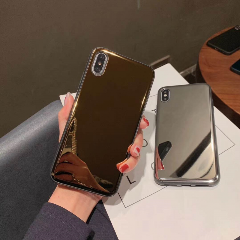 공장직배송 경면 컬러미러 핸드폰케이스입니다 제품51609