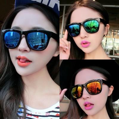 여름 자외선차단 필수 패션 썬글라스