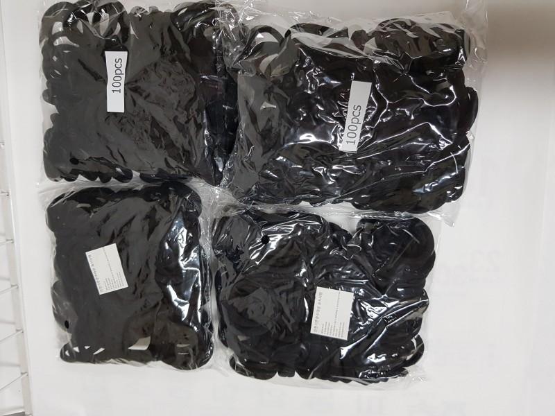 기본머리끈 이천개판매