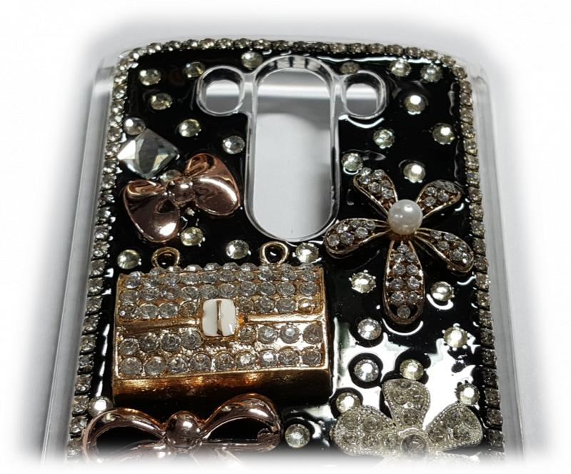 공장직배송 갤럭시G3 에폭시 크리스탈보석 핸드폰케이스입니다 제품71808