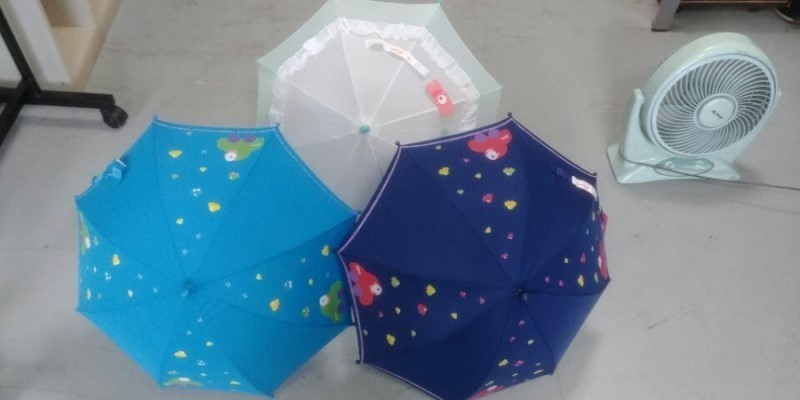 어린이우산 도매드림