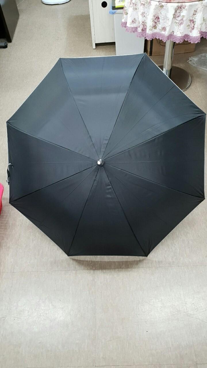 알루미늄 자동 장 우산 도매가 드립니다.