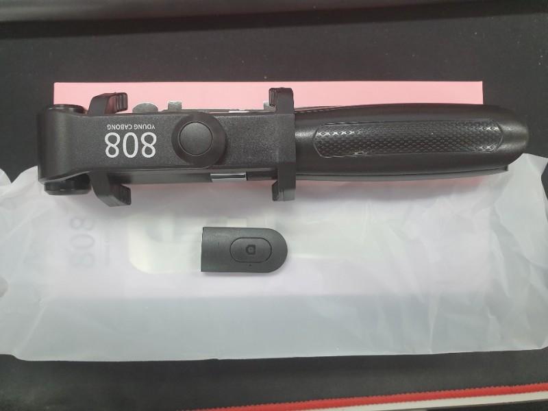 신상품 808 삼각대 셀카봉 500EA 한정판매