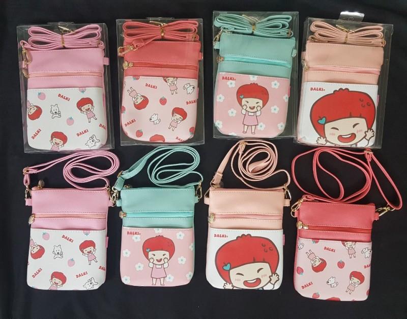 10,000 딸기 크로스 가방