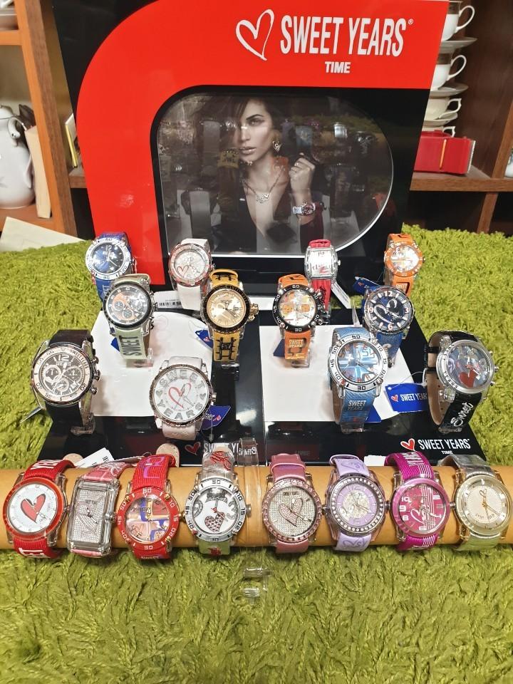 이태리 SWEET YEARS 스윗 이어즈 손목시계 ( 선물 포장가능 )