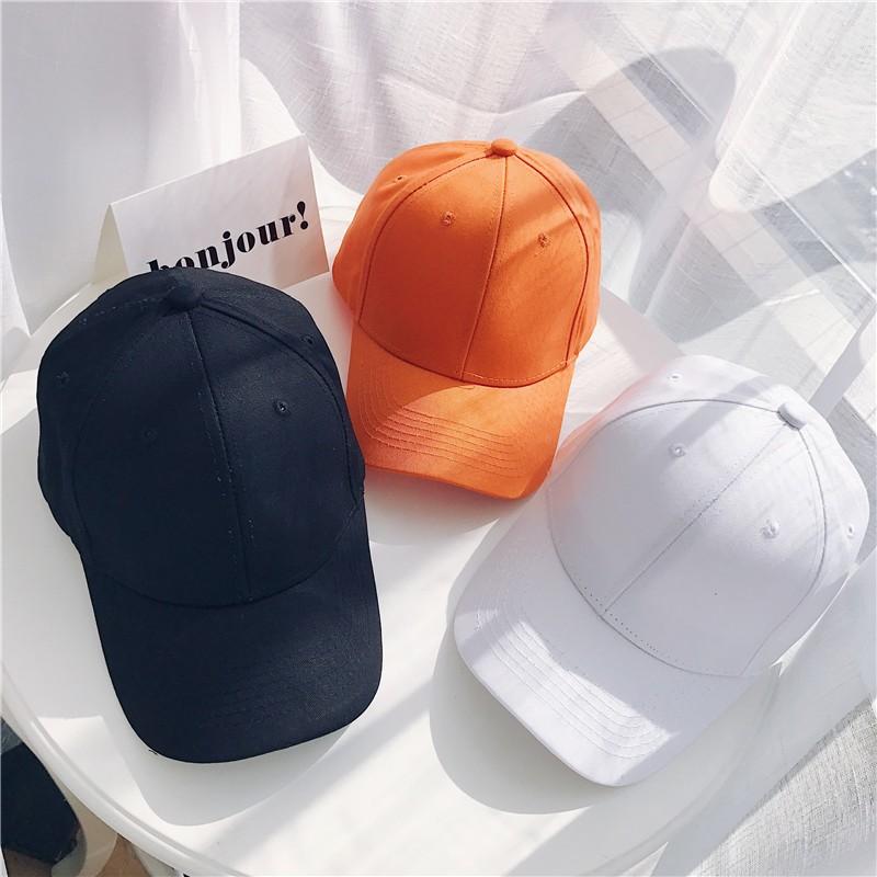다양한 디자인 다양한 색상 볼캡모자 최저가판매